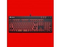 Corsair Strafe Cherry MX Red Backlight