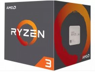 AMD Ryzen 5 2400G - Quad Core - Vega 11