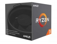 AMD Ryzen R3 1300X