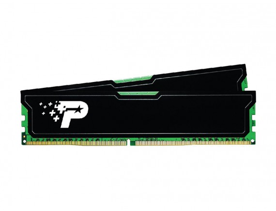 Patriot PSD38G1600KH 2x4GB DDR3 1600Mhz