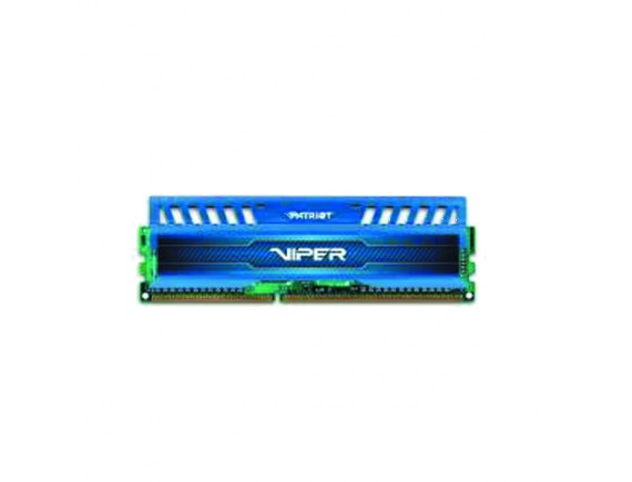 Patriot PVL34G160C1BL 1x4GB DDR3