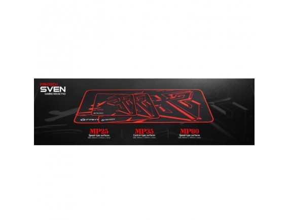 Fantech Mousepad MP80