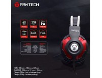 Fantech HG6