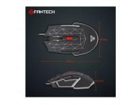 Fantech X7 ( Standart Macro)