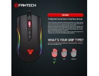 Fantech X4
