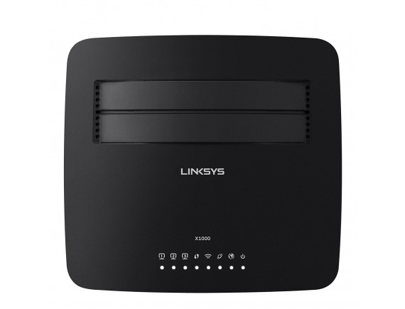 Linksys Wireless Router X1000