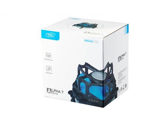 Deepcool Fan Processor ALPHA 7