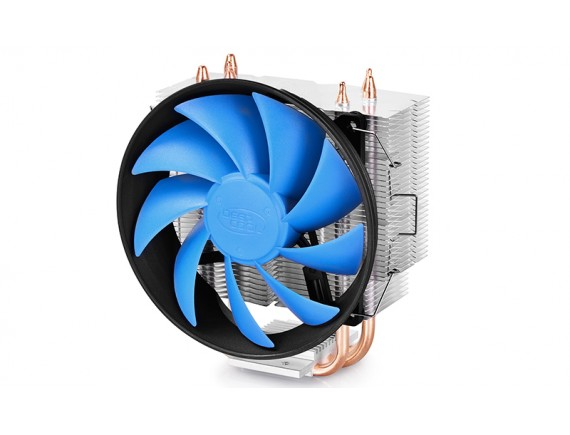Deepcool Fan Processor GAMMAXX 300