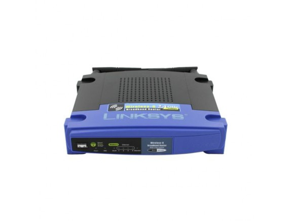 Linksys Router WRT54GL