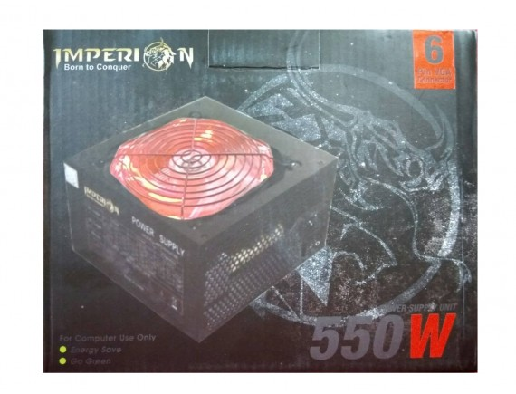 Imperion 550W