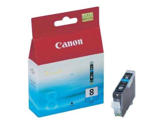 Canon Cartridge CLI-8 - Cyan
