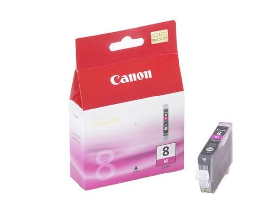 Canon Cartridge CLI-8 - Magenta