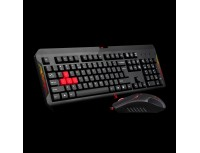 Bloody Gaming Keyboard and Mouse Q1100