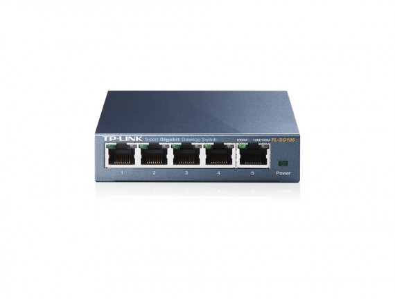 TPLink Switch Hub 5 Port Gigabit