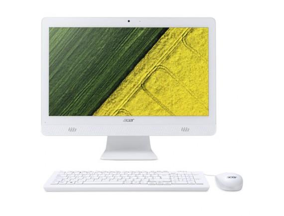 Acer AIO C20-720 Celeron J3060 2 GB 500 GB 19.5