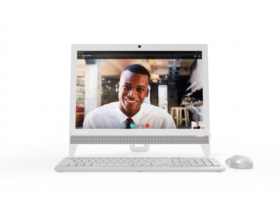 Lenovo AIO 310 Celeron 4GB 500GB 19.5 Win 10