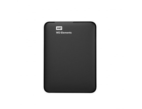 WD Elements Harddisk Eksternal 500GB