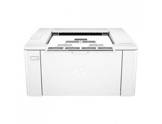 HP Laserjet M102
