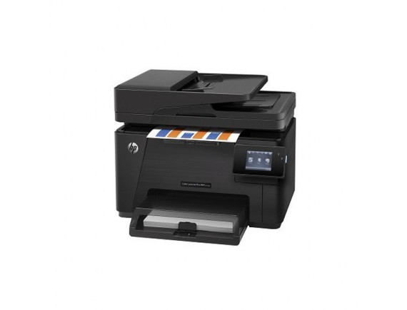 HP Printer M177FW