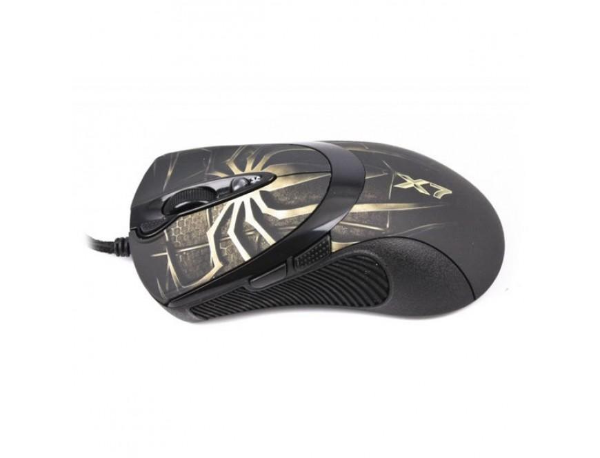 A4Tech Mouse Macro X7 Spider