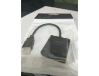 Konverter HDMI ke VGA