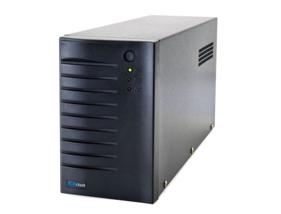ICA UPS 600VA