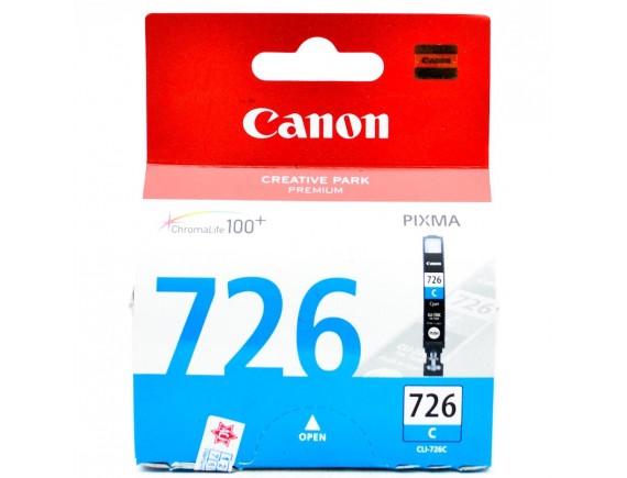 Canon Cartridge 726 - Cyan