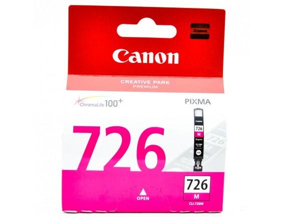 Canon Cartridge 726 - Magenta