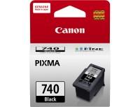 Canon Cartridge 740 - Hitam