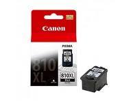 Canon Cartridge 810 - Hitam