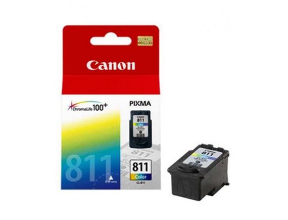 Canon Cartridge 811 - Warna