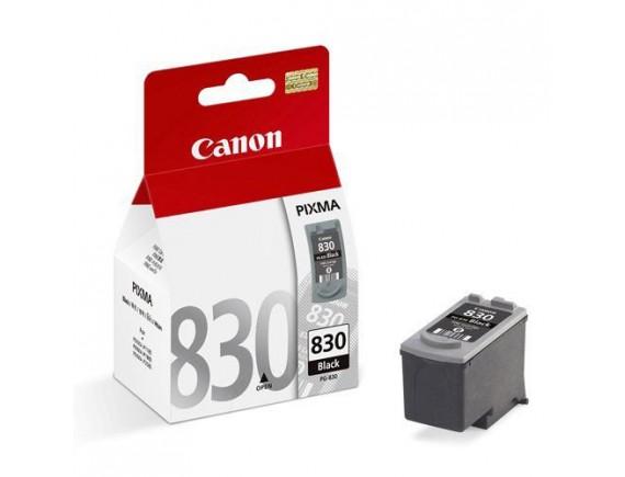 Canon Cartridge 830 - Hitam