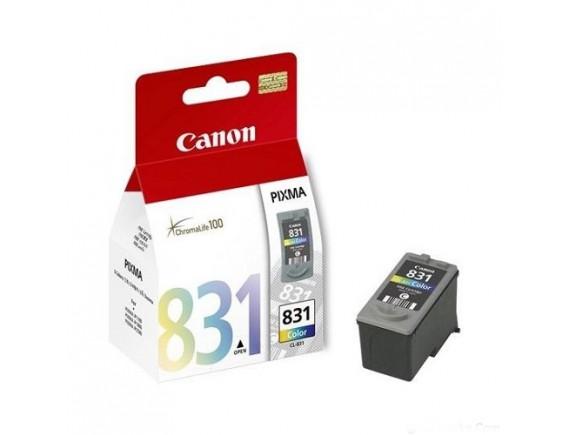 Canon Cartridge 831 - Warna