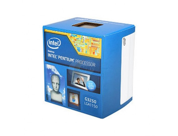 Intel Dual Core G3260 3.1 GHz LGA 1150