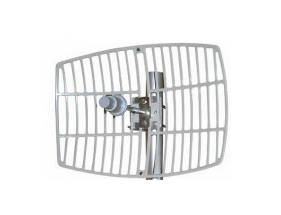 Antena Grid Kebontong 30dBi