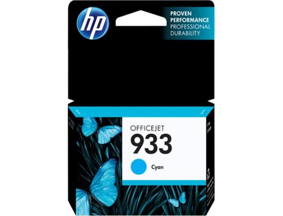 HP Cartridge 933 - Cyan