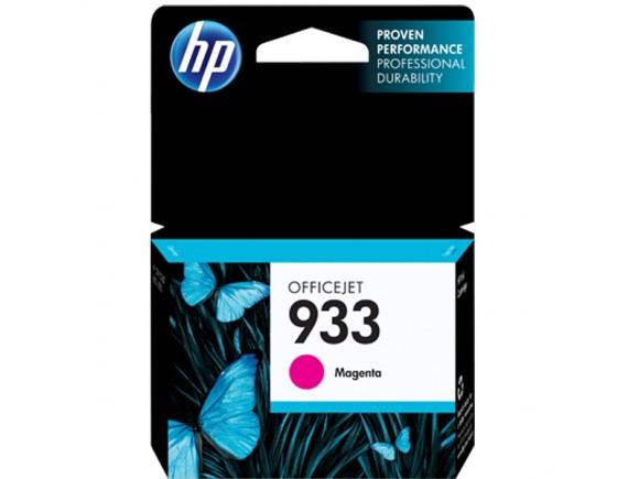 HP Cartridge 933 - Magenta
