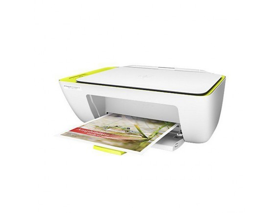 HP Printer Deskjet 2135