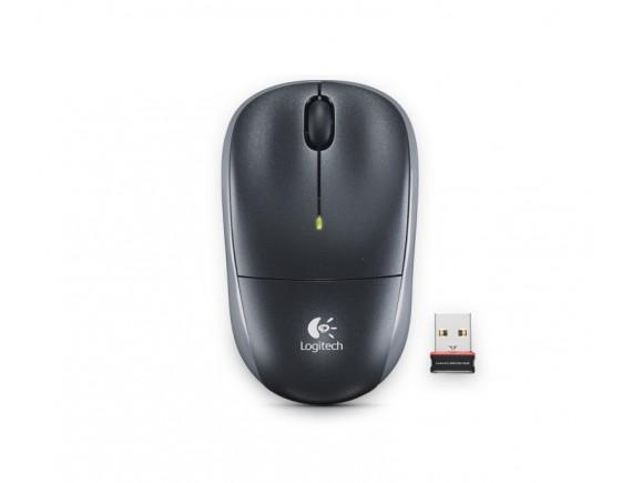 Logitech Wireless Mouse M215