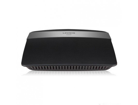 Linksys Router E2500