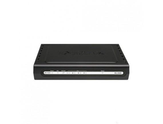 D-Link Modem ADSL 2540U