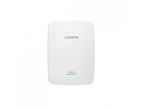 Linksys Wifi Extender RE300W-AG