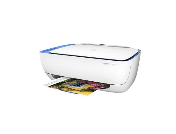 HP Printer 3655