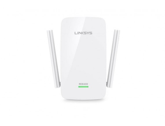 Linksys Wifi Extender RE6400-AG