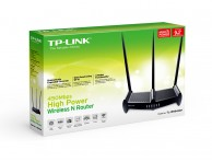 TPLink Wireless Router WR-941HP