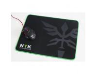 Mousepad Gaming NYK MP-01
