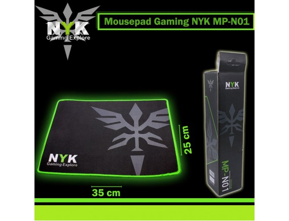 Mousepad Gaming NYK MP-01