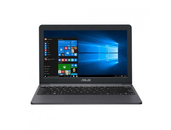 ASUS E203NAH N4000 2GB 500GB PEARLWHITE GREY DOS