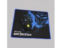 REXUS Keyboard Mouse gaming VR1F Warfaction