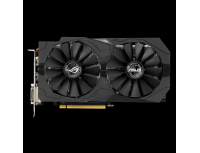 Asus VGA Card GeForce GTX 1050Ti 4GB ROG STRIX OC
